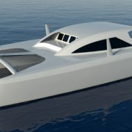 Sheltermarine Catamarans